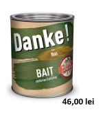 Bait pentru lemn Danke Nuc 2.5l