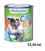 Vopsea casabella alba 0.75 l