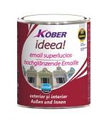 Email Kober Ideea