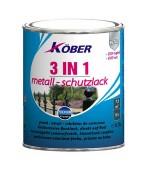 Email antirugina Kober 3 in 1