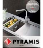 Revista promotii electrocasnice Pyramis 2018