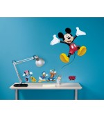Sticker decorativ 14017 Mickey Mouse and Friends 50x70 cm