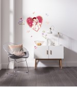 Sticker decorativ 14044 Violltta 50x70 cm