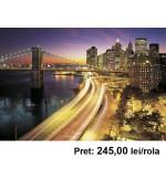 Fototapet urban Komar 8-516 368 x 254 cm