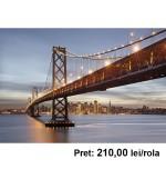 Fototapet urban Komar 8-733 368 x 254 cm
