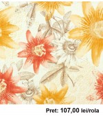 Tapet floral Fashion for walls II 02488-50