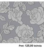 Tapet floral Opal 02492-40
