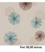Tapet Novara 13584-60 10,05 x 0,53 m