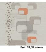 Tapet Novara 13586-10 10,05 x 0,53 m