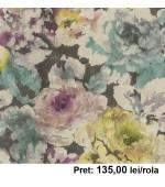 Tapet Florentinei II 455649 10,05 x 0,53 m