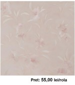 Tapet PVC Flower Words 64806 Orient Tapet 53x1000