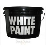 Finisaj decorativ White Paint Giorgio Graesan