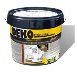 Tencuiala decorativa Deko Professional T8600 Soclu 25 kg