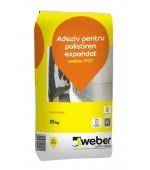 Adeziv pentru polistiren expandat Weber P37 25kg