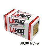 Vata minerala pentru fatada LAROQ FACADE 10 cm