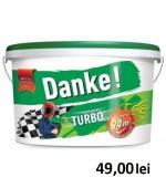 Vopsea lavabila de interior Danke Turbo 8,5 L