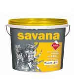 Vopsea superlavabila colorata Savana cu Teflon™