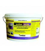 Grund universal de profunzime Weber GR100 5kg
