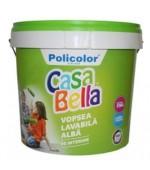 Vopsea lavabila de interior Casabella 17l
