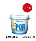 Vopsea lavabila Spor antimucegai 8.5 L
