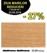 Parchet laminat LG Stejar Rustic 1491 6mm