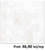 Gresie Stucco light grey 9098 60x60 cm