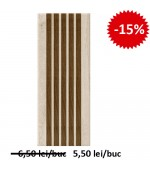 Faianta Decor Lucia Strips Light 2257 20x50 cm
