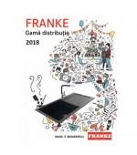 Catalog electrocasnice Franke 2018