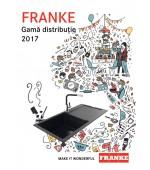 Catalog electrocasnice Franke 2017