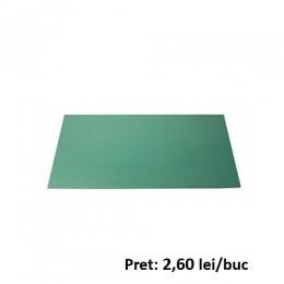 Placa izolatoare verde 5mm