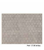 Faianta Decor Stacatto Beige Koronka 25x33,3 cm