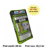 Adeziv vata minerala Woolkleber Adeplast 25 kg