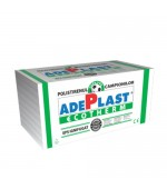 Polistiren expandat Adeplast EPS 50 10 cm