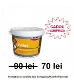 Vopsea lavabila (var lavabil) Kraft Paint Comfort 15 L+CADOU surpriza