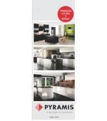 Pliant promotii cu stil electrocasnice Pyramis 2018