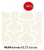 Tapet clasic Lacantara 13701-60 53cm x 10m
