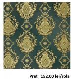 Tapet PVC Gold Opulence G096707 Orient Tapet 53x1000