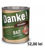 Bait pentru lemn Danke Palisandru 2.5l