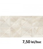 Faianta Decor Asteria 1 Brown 5153 30x60cm