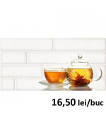 Faianta Decor Brick 4 Cream 4215 30x60 cm