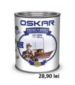 Lac lemn Oskar Yacht 3 in 1 Nuc Inchis 0.75l