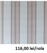 Tapet modern Best of Dieter Bohlen 02438-80 Alb, Plamaniu, Unt