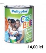 Vopsea casabella brun 0.75 l