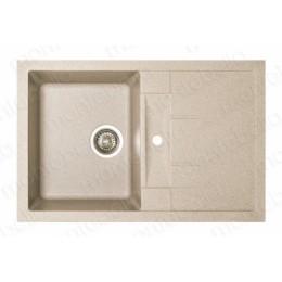 Chiuveta de bucatarie granit Montebella 780 x 500 mm