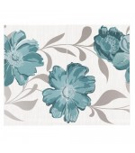 Faianta Decor Fresh Turquoise 2pc 40,2x25,2 cm