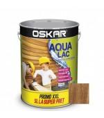 Lac Oskar Aqua nuc pentru lemn 5L