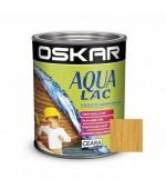 Lac Oskar Aqua stejar pentru lemn 0.75L