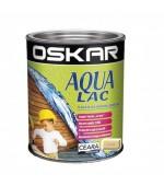 Lac Oskar Aqua incolor pentru lemn 2.5L