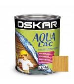 Lac Oskar Aqua stejar auriu pentru lemn 0.75L