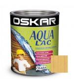 Lac Oskar Aqua pin pentru lemn 2.5L